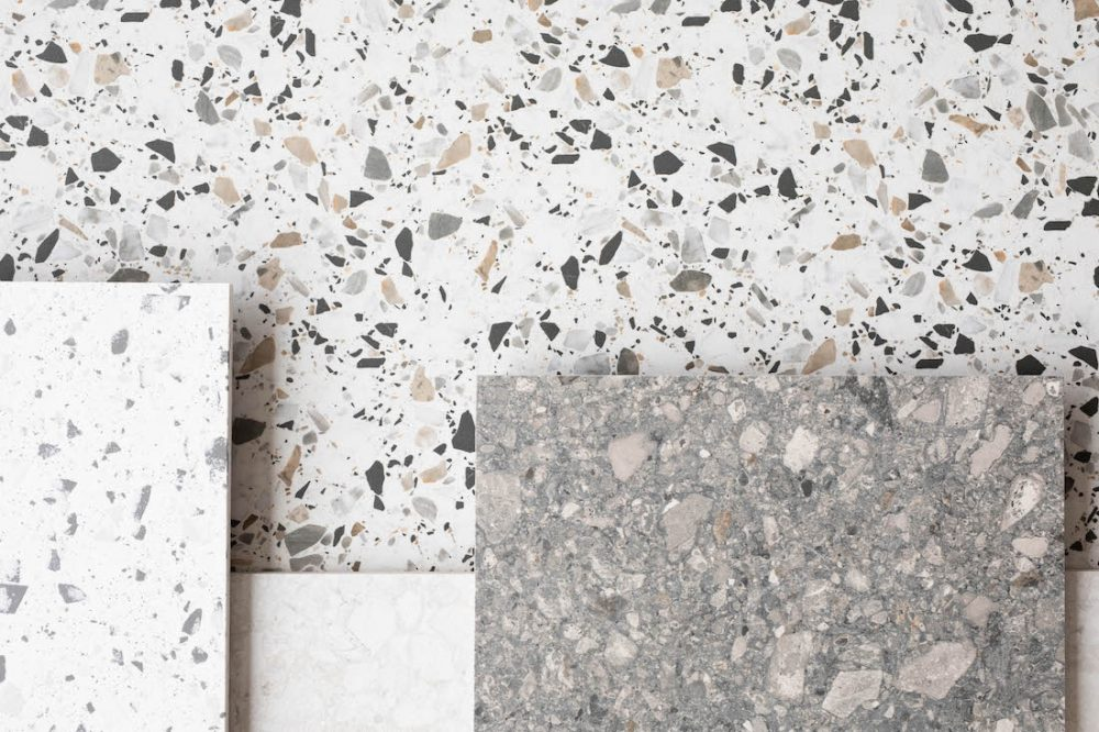 Less Known Pors and Cons of Terrazzo Flooring